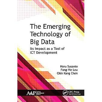 La tecnologia emergente dei Big Data il suo impatto come strumento per lo sviluppo ict