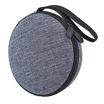 Portable Cd Player Case (7 X 2.8 X 6.8 Inches)