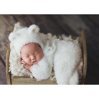 الدعائم التصوير حديثي الولادة