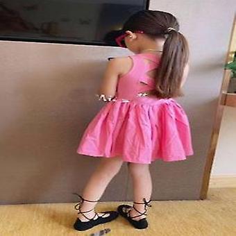 Young Elegant Goth Dress