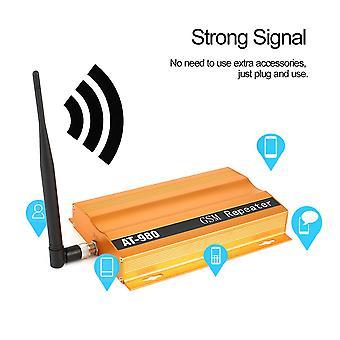 Gsm 900mhz mobiltelefon jelerősítő repeater erősítő + Yagi antenna