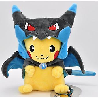 Pikachu 7» Peluche Jouet Soft Doll Jouet Enfants Cadeau