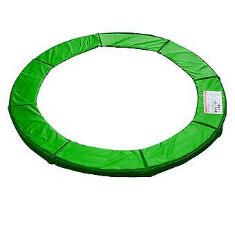 Groene 12ft vervanging Trampoline Surround Pad