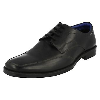 Mens PSL Formal Lace Up Shoes PS486