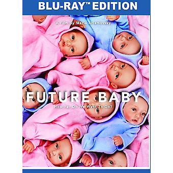 Future Baby [Blu-ray] USA import