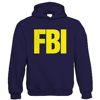 FBI, Herre Hættetrøje