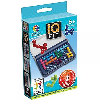 Smart Games IQ Fit 3D Puzzle Game