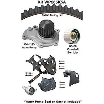 Dayco WP265K5A Timing belte Kit