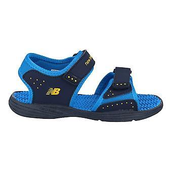 New Balance Kids Poolside Sandal K2004NBL universal summer kids shoes