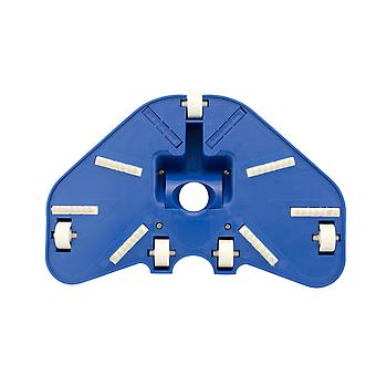 Water Tech P30X006 Vacuum Head Assembly - Blue