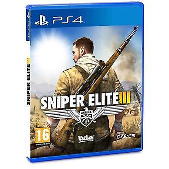 Sniper Elite 3 (PS4) - New