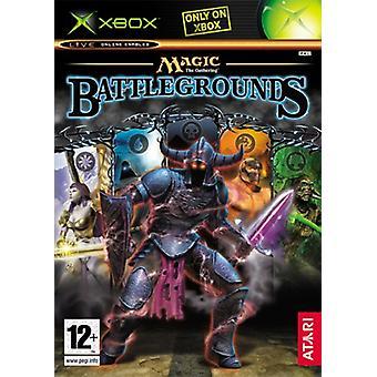 Magic the Gathering Battlegrounds (Xbox) - Neu