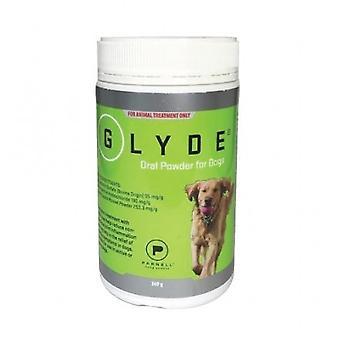 Glyde Oral Pulver für Hunde 360gm