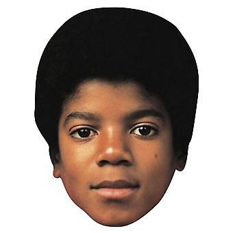 Michael Jackson masker (Jackson 5)