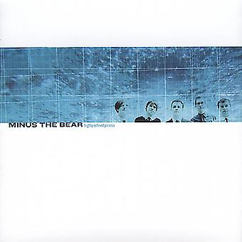 Minus the Bear - Highly Refined Pirates [CD] USA import