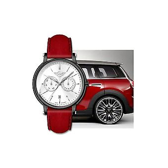 MINI watches mens watch mini back to basic 160630