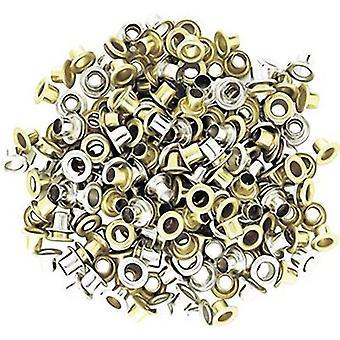 NWS 151E-5,5-1 Eye 5.5 mm 100 pc(s)