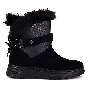 Geox Hosmos Abx D84AUC0222NC0005 universal winter women shoes