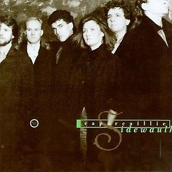 Capercaillie - Sidewaulk [CD] USA import