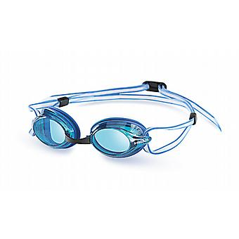 Head Venom Race Swimming Goggle - Blue Lenses - Blue