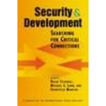 Sécurité et le développement - la recherche pour les connexions critiques Necla