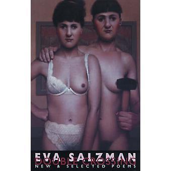 Dubbla korsning - nya och valda dikter av Eva Salzman - 978185224661