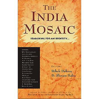 La mosaïque indienne - la recherche d'une identité... par chahir Delpit - Manuela