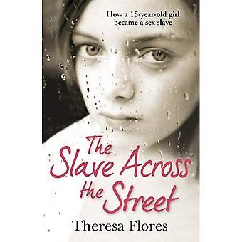 O escravo do outro lado da rua: A angustiante história verdadeira de como uma garota de 15 anos de idade tornou-se um escravo do sexo