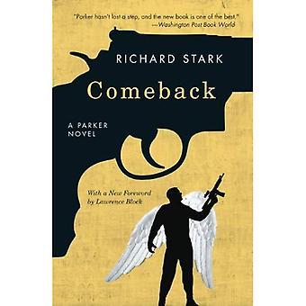 Comeback: En Parker roman