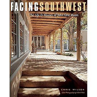 Orientada al sudoeste: La vida y las casas de John Gaw Meem