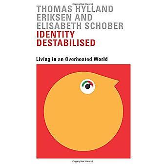 Identitet destabiliserat: Lever i en överhettad värld