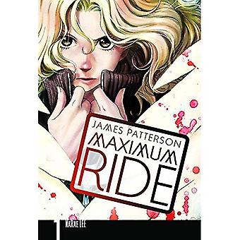 Maximum Ride, Volume 1 (Maximum Ride le Manga)