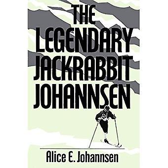Die legendäre Jackrabbit Johannsen