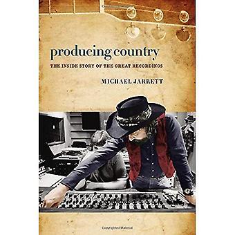 Producerande land (musik/intervju)