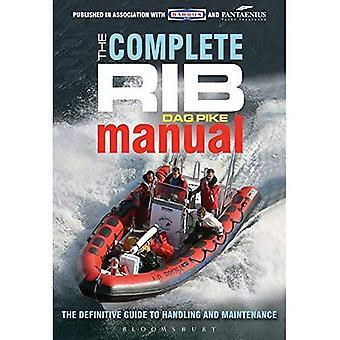 Il manuale completo della nervatura