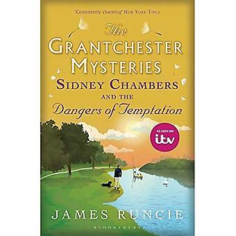 Sidney Chambers et les Dangers de la tentation