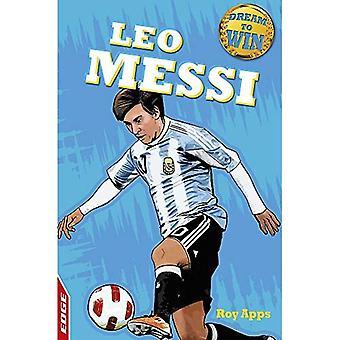EDGE - dröm att vinna: Leo Messi
