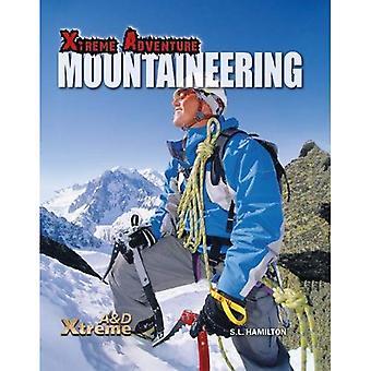 Wspinaczka górska (Xtreme przygoda)