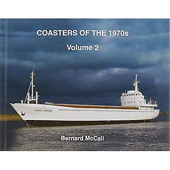 Coasters of the 1970s: Volume 2