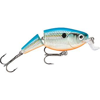 Rapala Jointed Shad Rap 05 Fischköder - Blue Shad