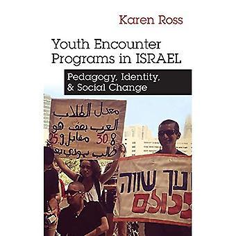 Nuoret kohtaavat ohjelmat Israelissa: pedagogiikka, identiteetti ja sosiaalinen muutos