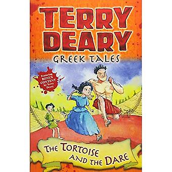 Greek Tales: The Tortoise and the Dare (Greek Tales)