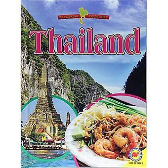Thailand Thailand (verkennen van landen)