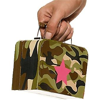 Purse Camouflage