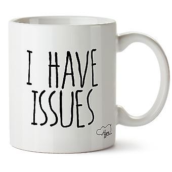 Hippowarehouse que j'ai des questions 10 oz tasse Cup