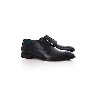 Ted Baker Mens Parals Contemporary Style Derby Shoe