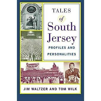 Cuentos de South Jersey perfiles y personalidades por Jim y caballitos