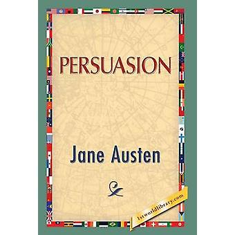 Persuasion by Austen & Jane