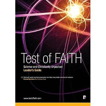 Test of Faith Leaders Guide by Bancewicz & Ruth