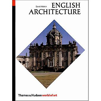 English Architecture - A Concise History (2nd Revised edition) by Davi